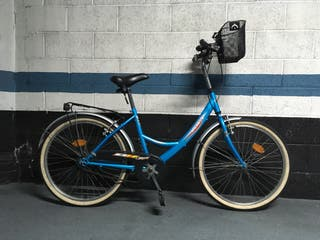 "Bicicleta bh bolero 24"""