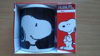 Taza Snoopy Peanuts mug (A ESTRENAR)