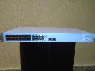 Superstack 3 switch 4226T 3C 17300