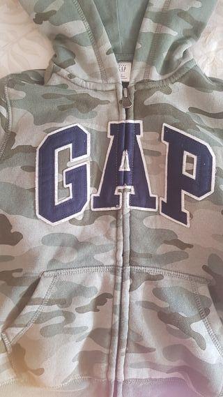 Sudadera Gap niño