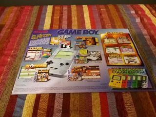Catálogo Game Boy N64