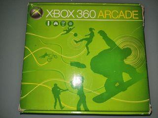 Xbox 360 Arcade (Urge)