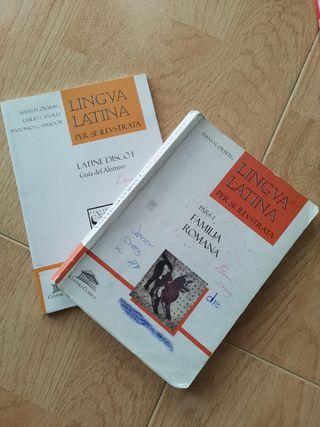 Latín cultura clásica