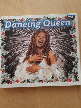 CD Dancing Queen