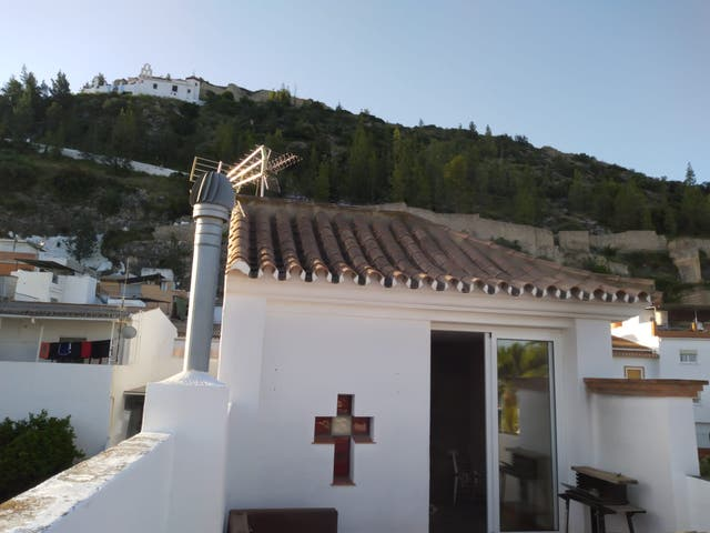 atico en cartama pueblo (Cártama, Málaga)