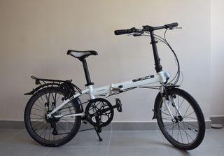 Bicicleta plegable Dahon Speed D7.