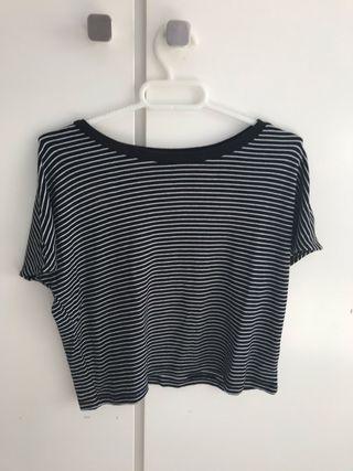 Camiseta Zara trf