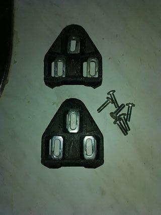 calas pedales look