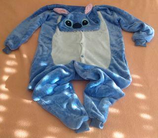 Pijama/Mono largo Stitch