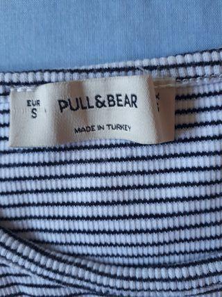 top pull&bear