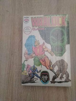 WARLOCK CLASSIC -FORUM