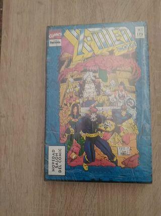 X-MEN 2099 (año 1994