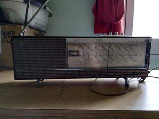 radio antigua Lavis 980