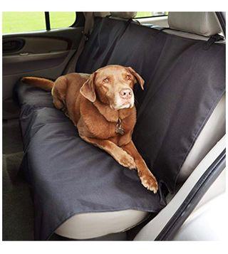 Funda coche para perro