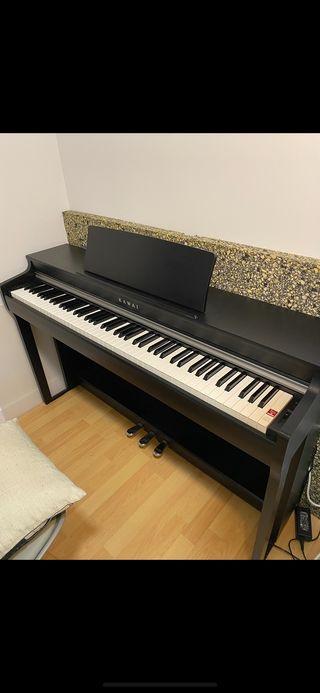 Piano eléctrico Kawai CN27