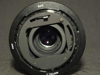 Tamron 28-70 mm 3.5-4.5 Canon Fd Adaptall