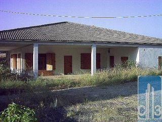 Casa en venta en Benabarre