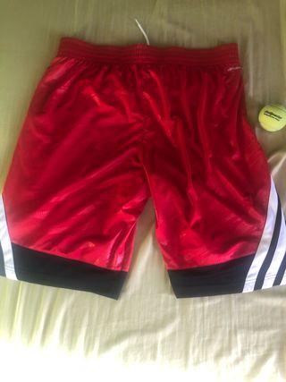 Pantalones Chicago Bulls talla XL sin estrenar