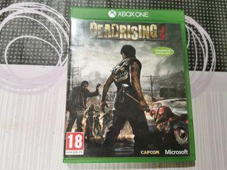 Deadrising3 xbox one
