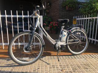 bicicleta eléctrica Helkama E.2800
