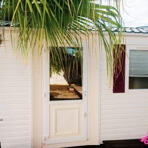 Casas mobiles prefabricadas