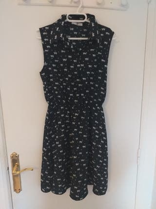 Vestido de verano de mujer