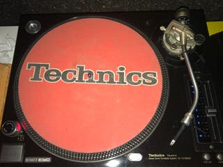 Technics m5g en perfecto estado!