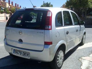 Opel Meriva 2005 MUY BAJO CONSUMO