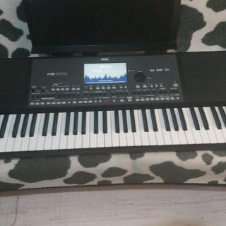 Piano eléctrico Nuevo Korg