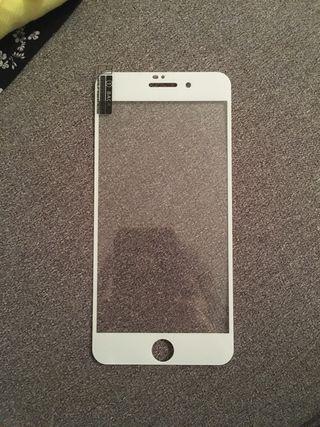 Protector pantalla IPhone 7 Plus