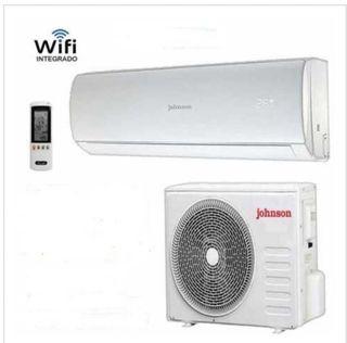Aire acondicionado WIFI Nuevo Johnson 3500