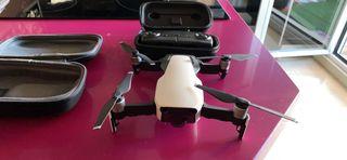 DRON DJI MAVIC AIR CON MUCHOS EXTRAS