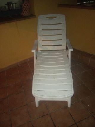 amaca i sillas plastico se aceptan cambios