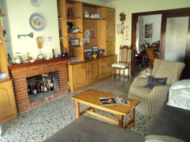 Chalet en alquiler en Cotomar - Urbanizaciones en Rincón de la Victoria (Rincón de la Victoria, Málaga)