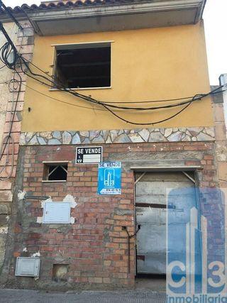 Casa rural en venta en Binéfar