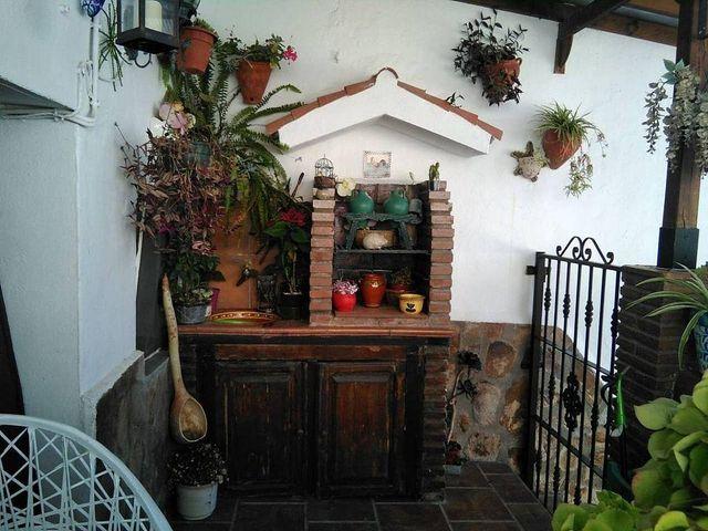 Casa en venta en Vélez-Málaga (Iznate, Málaga)