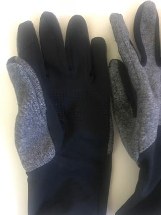 Guantes running mujer Under Armour