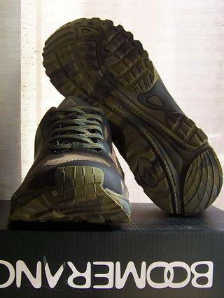 Zapatillas trail nuevas, 43