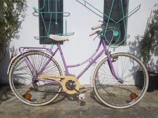 Bicicleta paseo clásica BH BOLERO