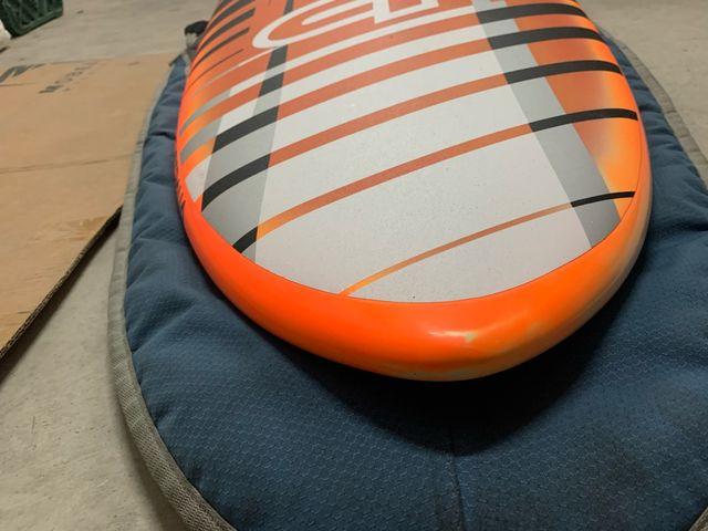 Tabla windsurf JP freewave 102