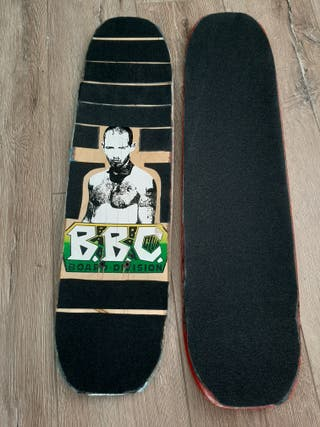 TABLAS Skate OLD SCHOOL Bad Boy Club