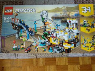 Lego Creator 31084 (lego)