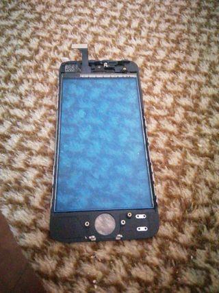 iphone 5 o se