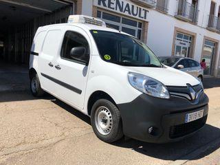 Renault Kangoo FG Isotermo con equipo de FRIO 75CV