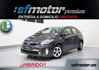 Toyota Prius Advance Plug-In Hybrid 136cv