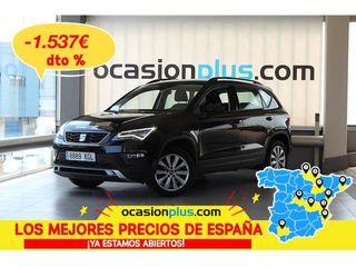 SEAT Ateca 1.6 TDI SANDS Ecomotive Style 85 kW (115 CV)