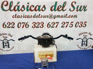 cilindro derbi antorcha 65cc