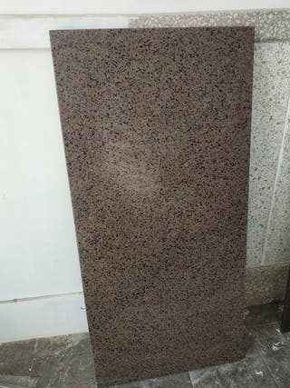bancada de marmol