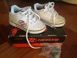 HEELYS zapatillas con rueda