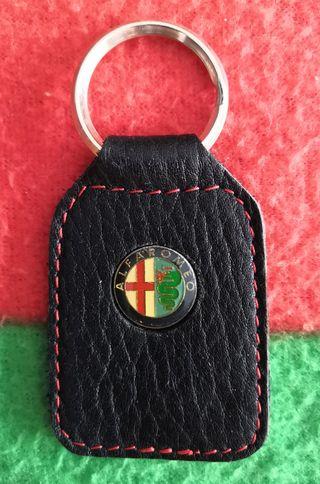Llavero Alfa Romeo